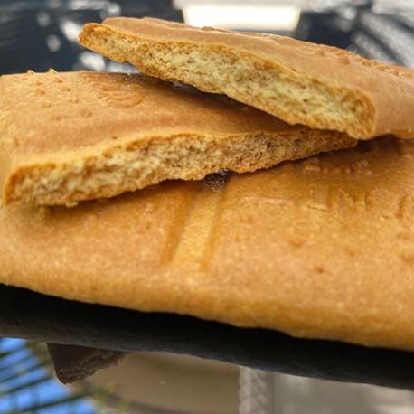 biscuit Noisette sport et minceur