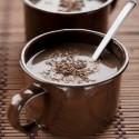 Céréales crousti chocolat