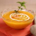 potage Poulet Curry