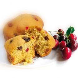 Cakes aux fruits unité