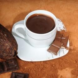 boisson Chocolat Noir