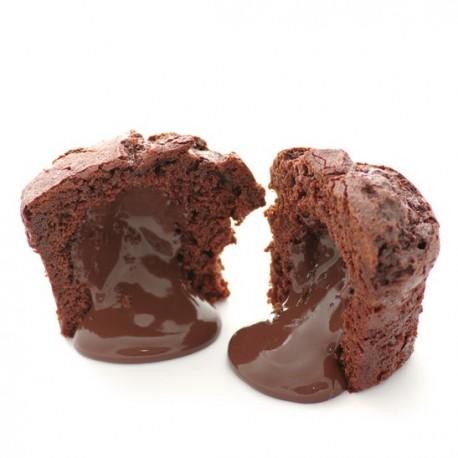 gateau minute chocolat
