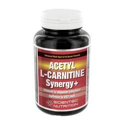 Acétyl L-carnitine