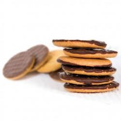 24 biscuits minceur chocolat