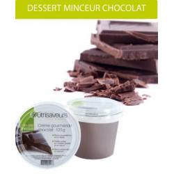 dessert chocolat X 1
