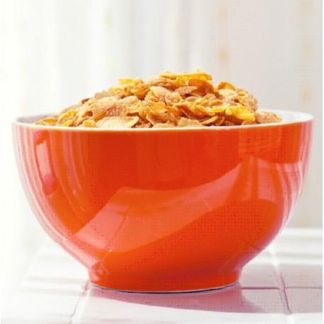 Flocons de céréales