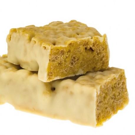 barre Crisp tarte au Citron