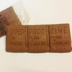 biscuit chocolat hyperproteiné 41 gr