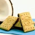 Petits Beurres Noix de coco Chocolat Phase 1
