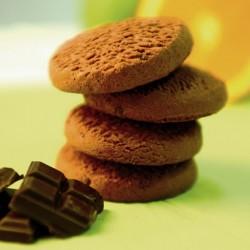 Biscuit pépites de chocolat