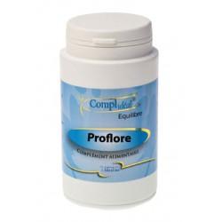 Proflore : ferments lactiques et prébiotiques