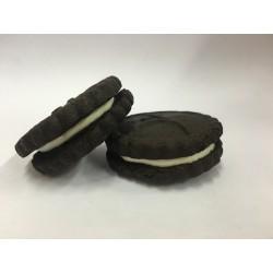 Medialéo : biscuit fourrage vanille