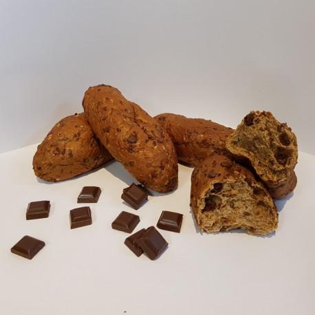 Chocolatines x 4 (pains au chocolat)