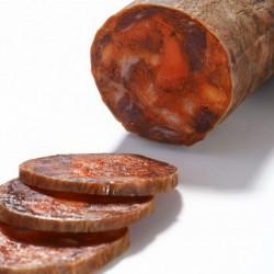 Chorizo minceur