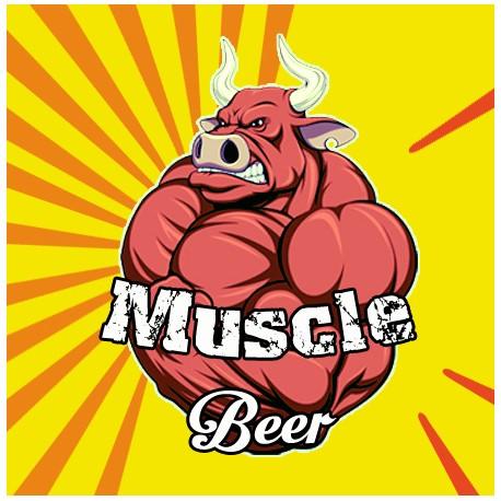 Bière hyperprotéinée 330ml