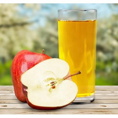 boisson protéinée jus de pomme