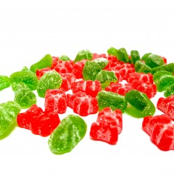 DouxNours bonbons protéinés