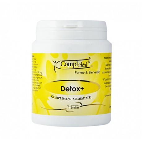 Detox+
