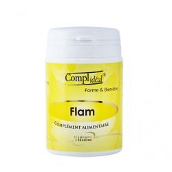 Flam Curcuma Piperine