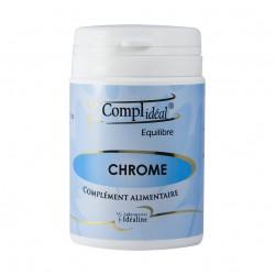 Chrome picolinate