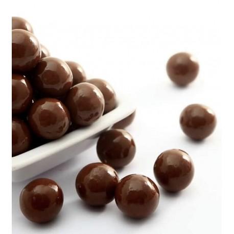Crokoya soja soufflé chocolat