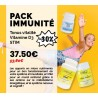 Pack immunité