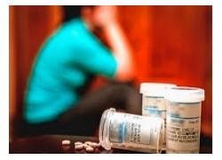 Antidépresseurs et surpoids ?